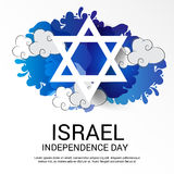 Israel Independence Day. Royalty Free Stock Photos