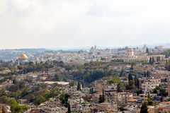 Israel. Jerusalem Stock Images