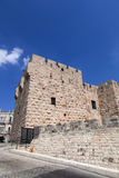 Israel. Jerusalem Royalty Free Stock Photography