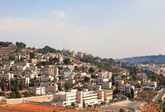Israel. Jerusalem Royalty Free Stock Image