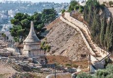 Israel, Jerusalem, Stockfoto