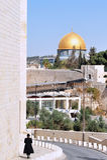 israel meczety Zdjęcia Royalty Free