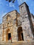 Israel Mellanösten, Jerusalem, det kyrkliga Stet Anne Arkivbild
