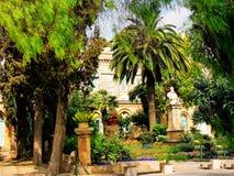 Israel Mellanösten, Jerusalem, kyrkan av St Anne Royaltyfria Foton