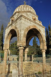 Israel mosque kudus Stock Images