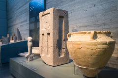 Israel Museum in Jerusalem Stock Photography