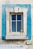 Israel Old Window in Jaffa Lizenzfreies Stockfoto