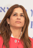 2015 Israel Parliamentary Elections Royalty-vrije Stock Foto