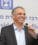 Israel Parliamentary Elections 2015 Photographie stock libre de droits