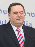 2015 Israel Parliamentary Elections Royalty Free Stock Images