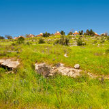 Israel Settlement Royalty Free Stock Images