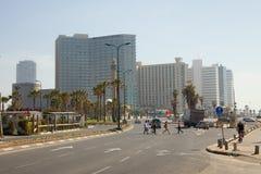 Israel. Tel Aviv Stockfotos