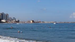 Israel Tel Aviv Royalty-vrije Stock Foto