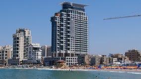 Israel Tel Aviv Stock Fotografie