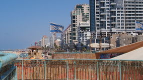 Israel Tel Aviv Fotografia de Stock Royalty Free