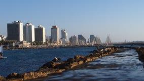 Israel Tel Aviv stock afbeeldingen