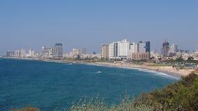 Israel Tel Aviv Foto de Stock Royalty Free