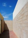 Israel Wall Royalty Free Stock Image