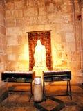 Israele, Medio Oriente, Gerusalemme, la chiesa St Anne Fotografia Stock