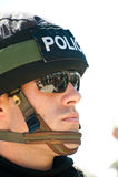 Israeli Border Police Soldier Royalty Free Stock Image