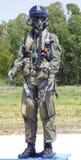 Israeli combat suit Stock Image