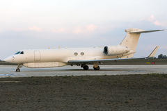 Israeli Electronics Platform Aircraft Stock Photography