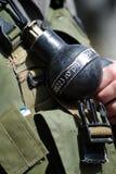 Israeli Grenade Stock Photos