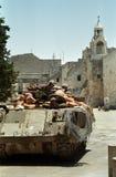 Israeli Military Stock Image