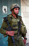 Israeli Military Royalty Free Stock Photo