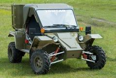 Israeli military buggy Tomcar Stock Photography
