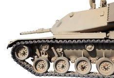 Israeli military tank Stock Photography