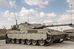 Israeli Tank Stock Photos