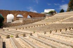 Israeli tourist site. Stock Photos