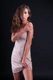 Israeli woman Royalty Free Stock Photo