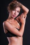 Israeli woman Royalty Free Stock Photography