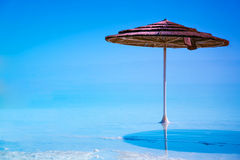 Israels Dead Sea scenery Royalty Free Stock Photography