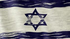 Israil-Flagge