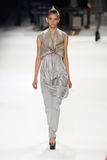 Issey Miyake - Paris Fashion Week Stock Images