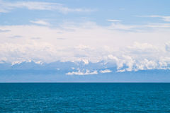 Issyk-Kul Royalty Free Stock Image