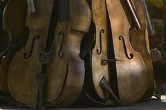 Ist Musik tot? lizenzfreie stockfotos