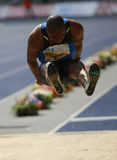 Istaf Berlin International Golden League Athletics Stock Images