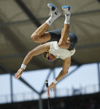 Istaf Berlin International Golden League Athletics stock image