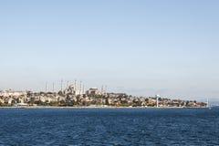 Istambul Foto de Stock