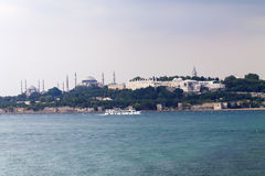 Istambul Foto de Stock Royalty Free