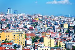 Istambul imagem de stock royalty free