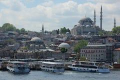 Istambul imagens de stock royalty free
