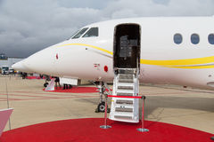 Istambul Airshow Foto de Stock Royalty Free