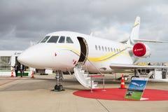 Istambul Airshow Fotografia de Stock Royalty Free