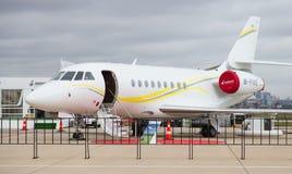 Istambul Airshow Fotos de Stock Royalty Free