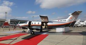 Istambul Airshow 2016 Fotos de Stock